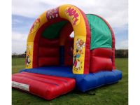 BOUNCY CASTLE NO. 15